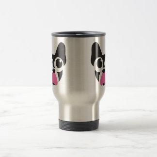 Hearts for Puppies Travel Mug