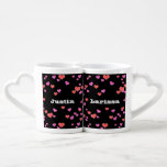 Hearts for Two Lovers Mug