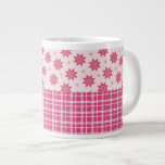 Hearts Forever Extra Large Mugs