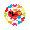 Hearts Galore Mom T-shirts and Gifts shirt