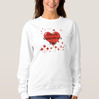 Hearts Happy Valentine's Day Shirt