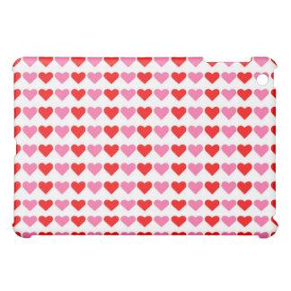 Hearts,Hearts,Hearts iPad Mini Cover