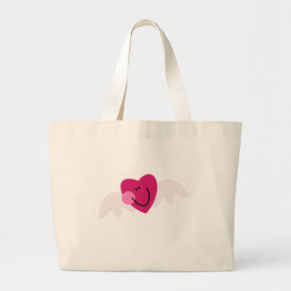 Hearts in Flight Valentine Bag