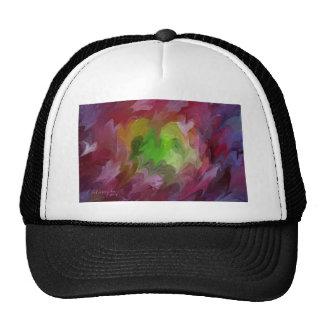 Hearts in Harmony Truck Cap Trucker Hat