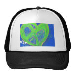 Hearts in Helskini Trucker Hat