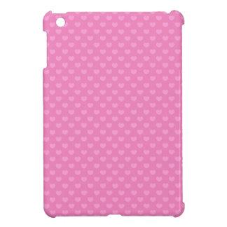 Hearts iPad Mini Covers