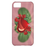 Hearts iPhone5 Case Case For iPhone 5C