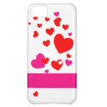 Hearts iPhone5 Case iPhone 5C Covers