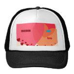 Hearts.jpg Mesh Hats