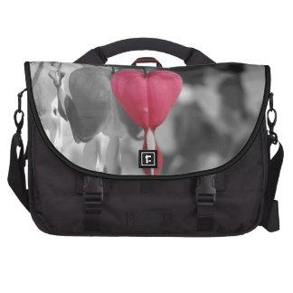 Hearts Laptop Commuter Bag