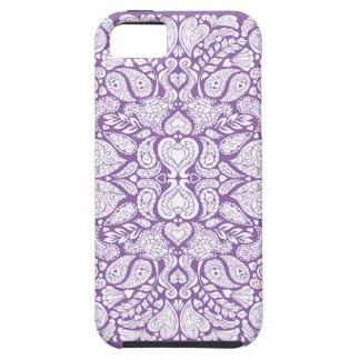 Hearts Mania iPhone SE/5/5s Case