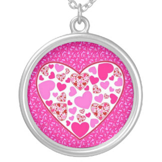 Hearts - Mother's Day Gift Necklace