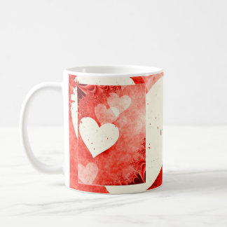 Hearts! Mug