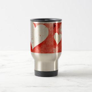 Hearts! Mugs