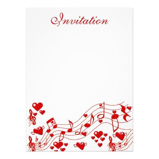 Hearts of Joy_Invitation Custom Invite