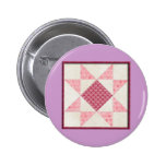 Hearts of Love Quilt Pin