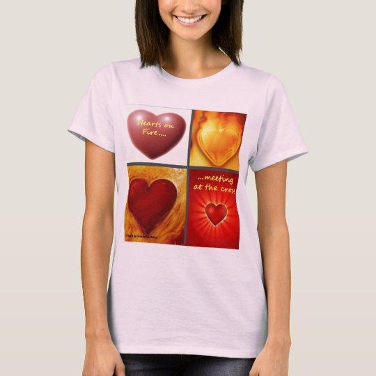 Hearts on Fire Shirt