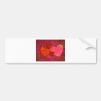 Hearts On Hope Gifts Bumper Sticker