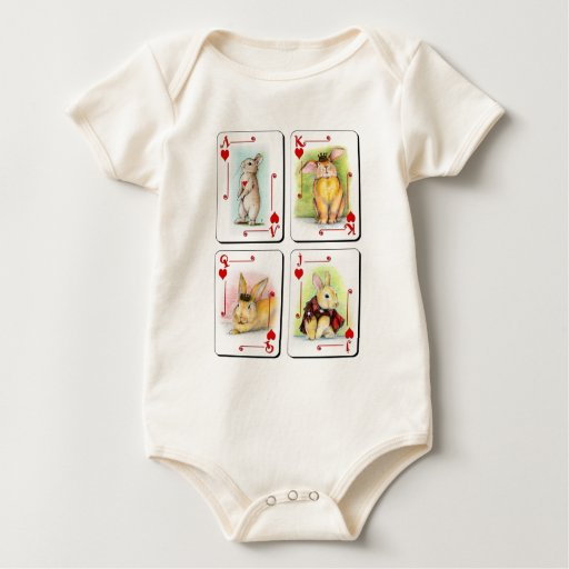 HEARTS ROMPERS