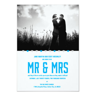 Hearts Soon to Be Mr. & Mrs. - Customize Card