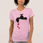 Hearts T-shirts