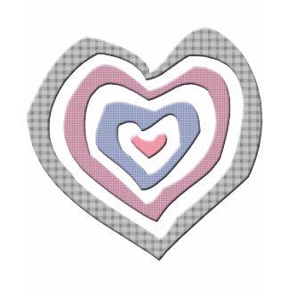 Hearts T-shirts and Gifts shirt