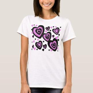 Hearts Tshirt