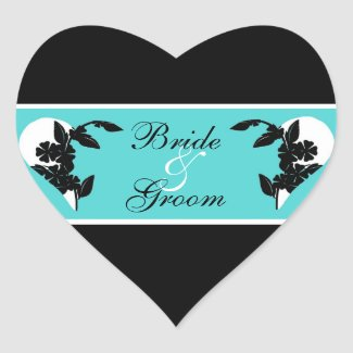 And black wedding stickers by sfcount browse more wedding stickers
