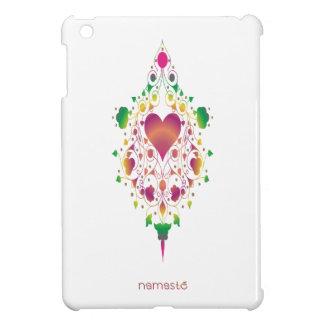 Hearts, Vines and Namaste iPad Mini Covers