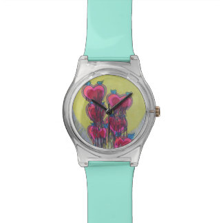 Hearts Wristwatches