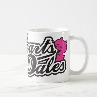 Heartsdales Mug