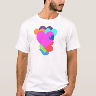 Heartsman T-Shirt