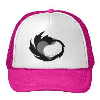 HeartSpin Hats