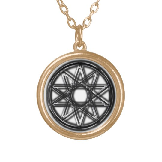 Heartstar Necklace