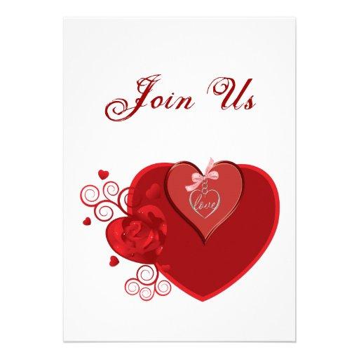 Heartstrings del amor comunicado