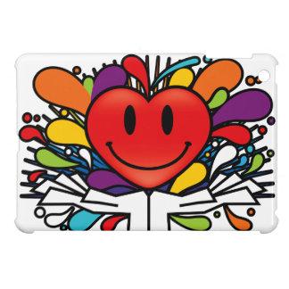 HEARTWARMING COVER FOR THE iPad MINI