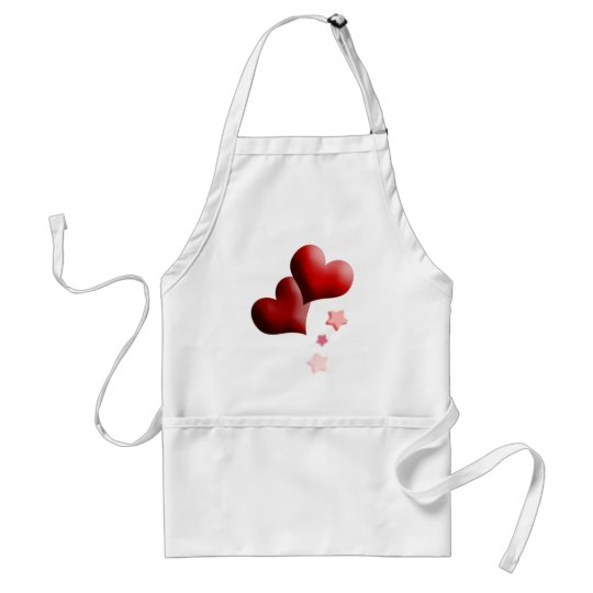 Hearty Apron