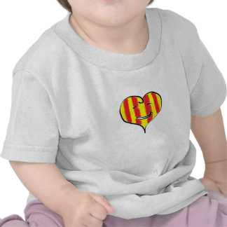 Hearty CATALÀ Tshirts
