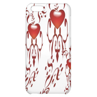 Hearty Fern - iPhone 5C Covers