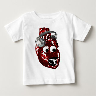 Hearty Gear Baby T-Shirt