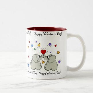HEARTY VALENTINE Mug