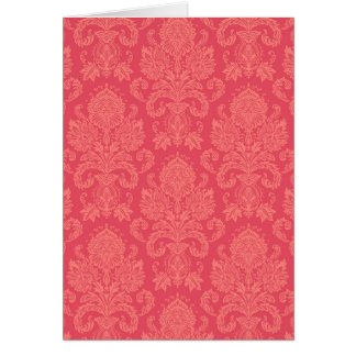 Hearty Whole Tough Positive Stationery Note Card