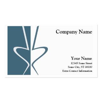Heartz Business Card
