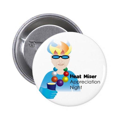 Heat Appreciation Night Button