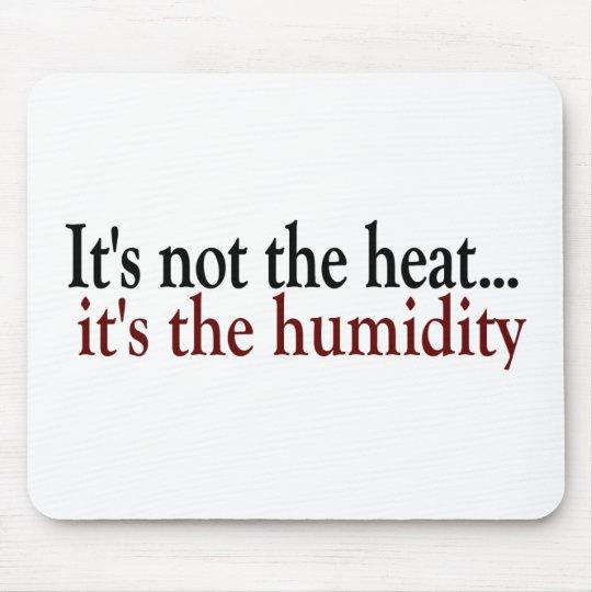 Heat Humidity Mouse Pad