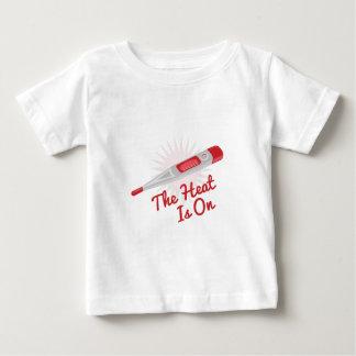 Heat Is On T-shirt