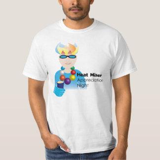 Heat Miser - (Undistinguishable Grunting) T-Shirt