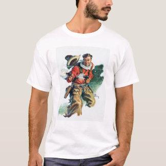 Heat of Battle T-Shirt