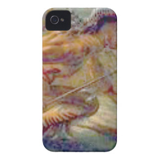 Heat of conflict iPhone 4 case