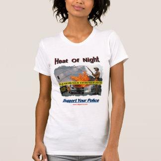 Heat_Of_Night Shirt